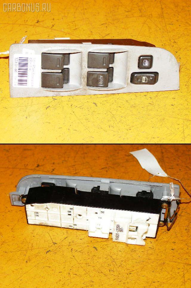 Блок упр-я стеклоподъемниками TOYOTA COROLLA AE110. Фото 2