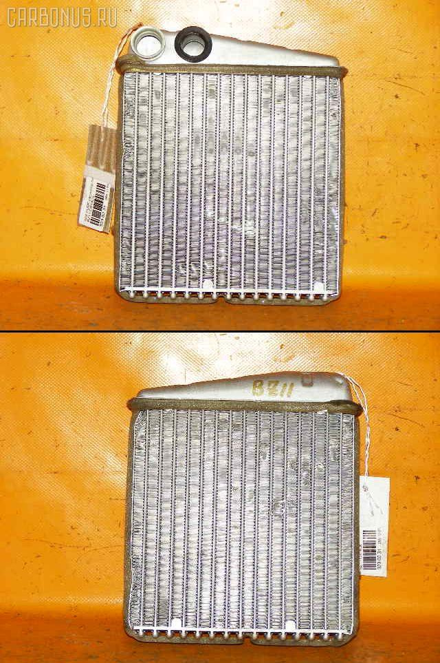 Радиатор печки NISSAN CUBE BZ11 CR14DE Фото 1