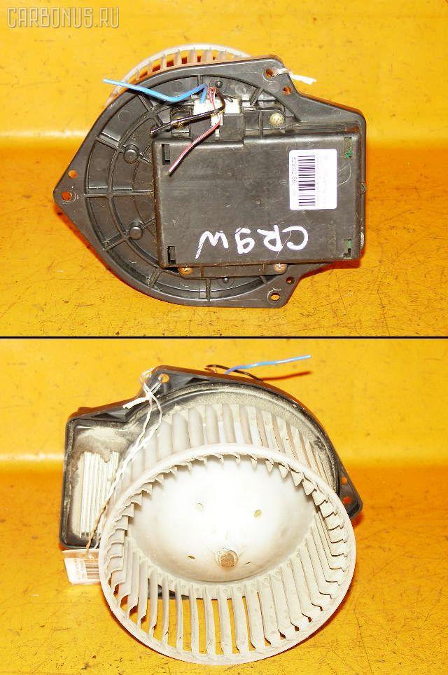 Мотор печки MITSUBISHI DION CR9W. Фото 2