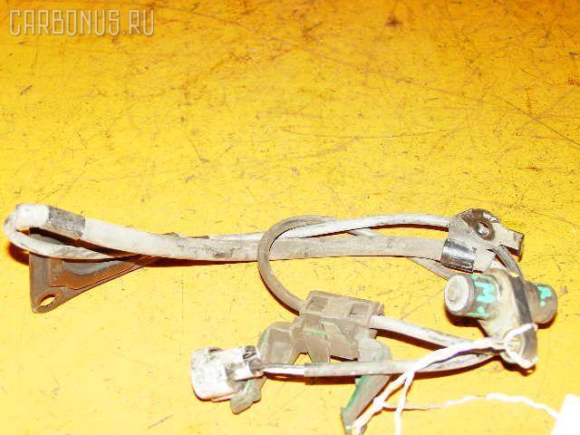 Датчик ABS TOYOTA CORONA PREMIO ST215 3S-FE. Фото 1