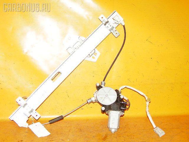 Стеклоподъемный механизм HONDA ACCORD CF4. Фото 10