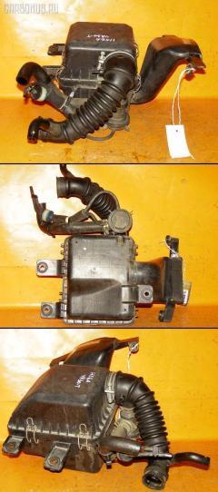 Корпус воздушного фильтра Mitsubishi Pajero mini H56A 4A30 Фото 3