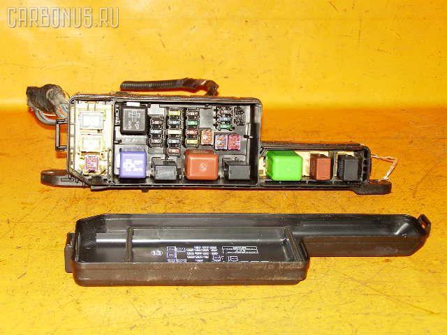 Блок предохранителей TOYOTA NADIA SXN10 3S-FSE. Фото 4
