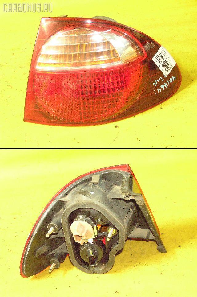 Стоп Toyota Caldina ST210G Фото 1
