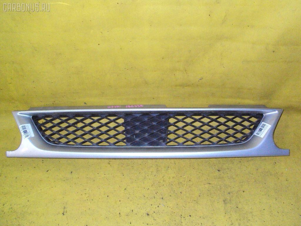 Решетка радиатора NISSAN WINGROAD WFY10. Фото 7