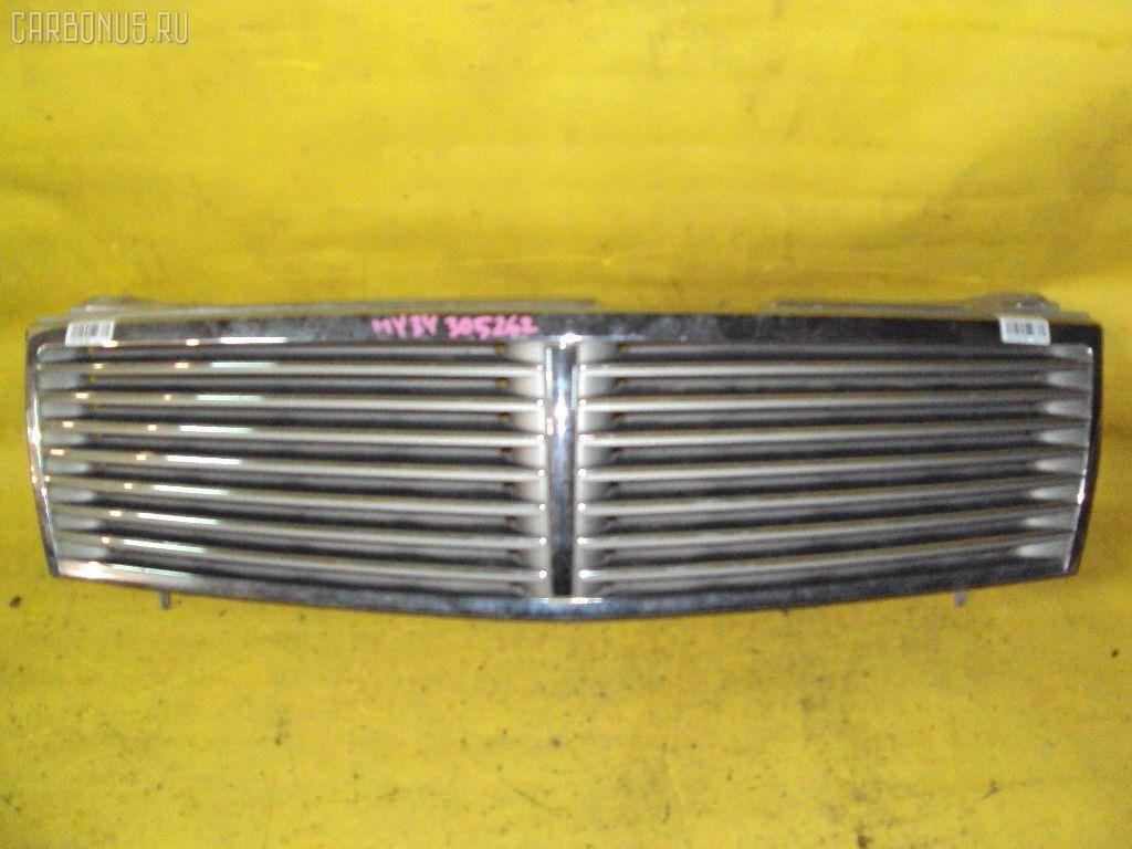 Решетка радиатора NISSAN CEDRIC MY34. Фото 6