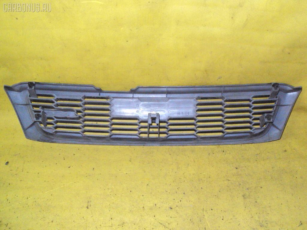 Решетка радиатора NISSAN BLUEBIRD HU14. Фото 9