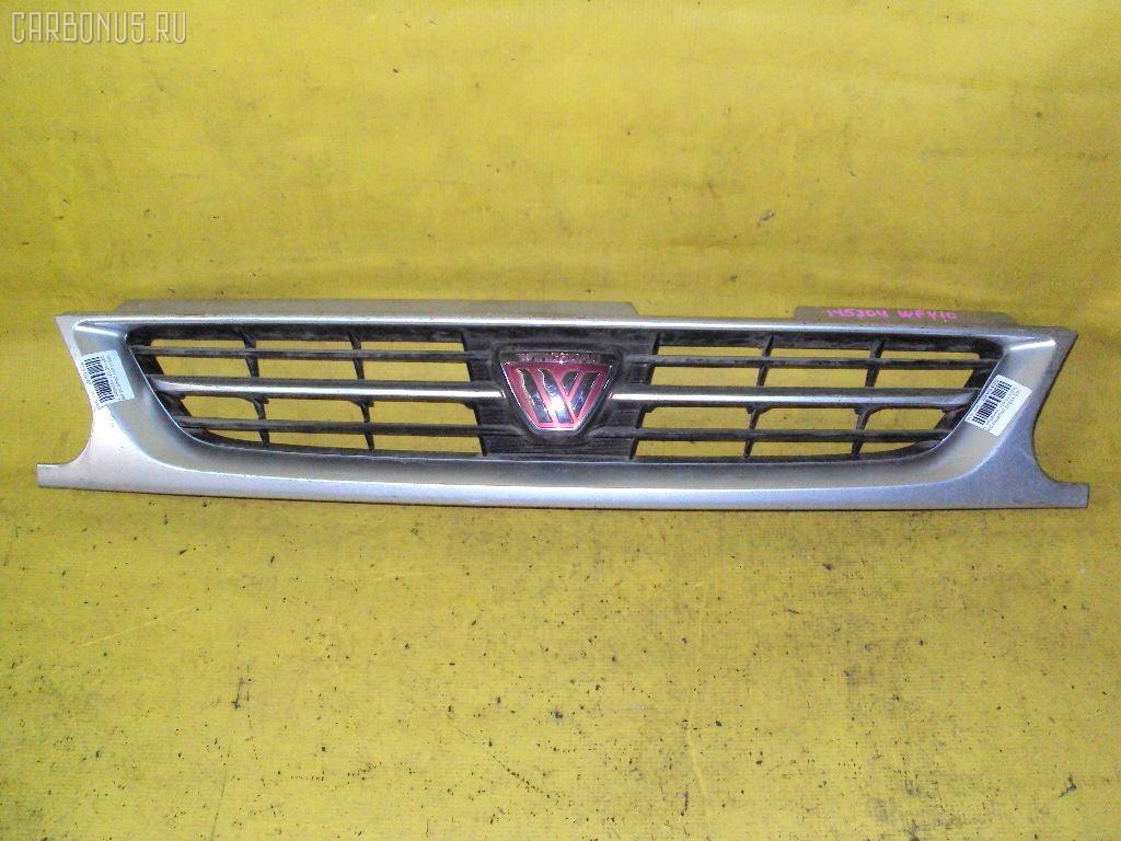 Решетка радиатора NISSAN WINGROAD WFY10. Фото 9