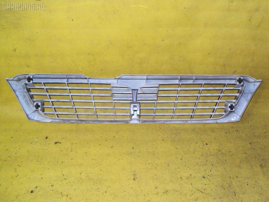 Решетка радиатора NISSAN BLUEBIRD HU14. Фото 11