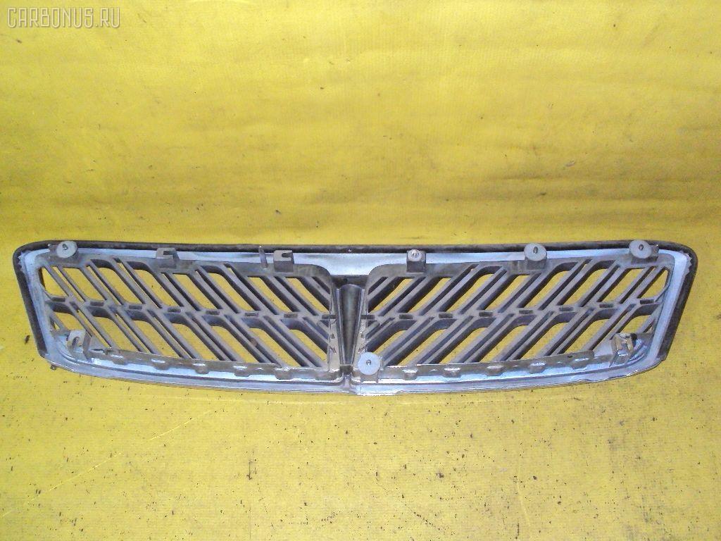 Решетка радиатора NISSAN LAUREL GC35. Фото 3