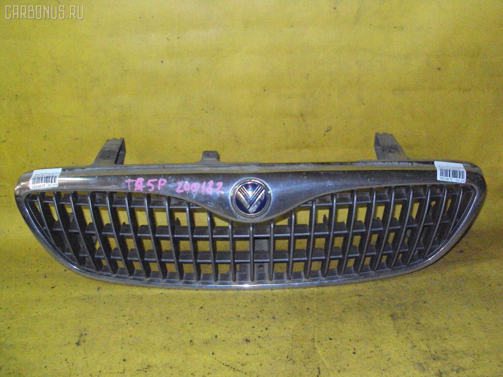 Решетка радиатора MAZDA EUNOS 800 TA5P. Фото 1
