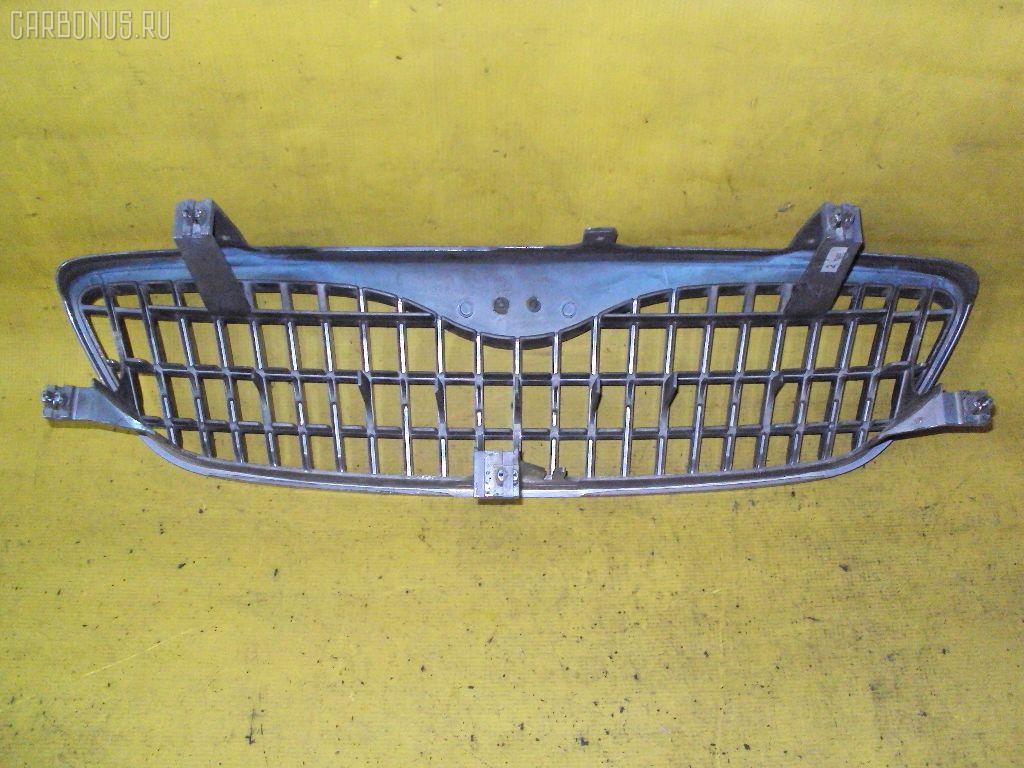 Решетка радиатора MAZDA EUNOS 800 TA5P. Фото 2