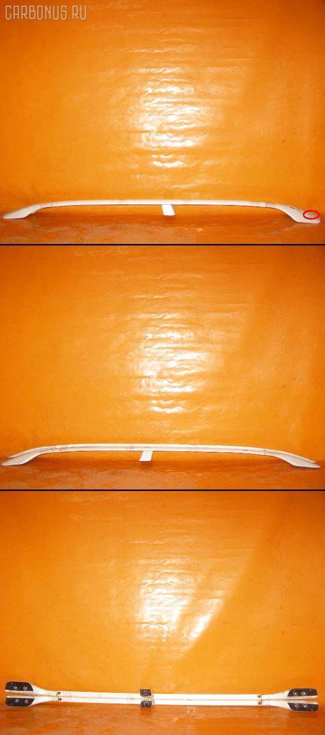 Багажник TOYOTA IPSUM SXM10G. Фото 6