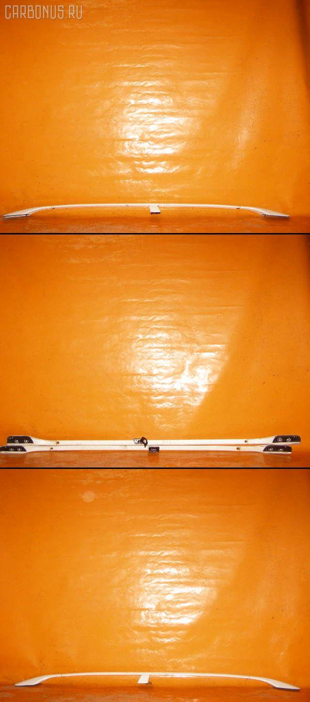 Багажник TOYOTA IPSUM SXM10G. Фото 7
