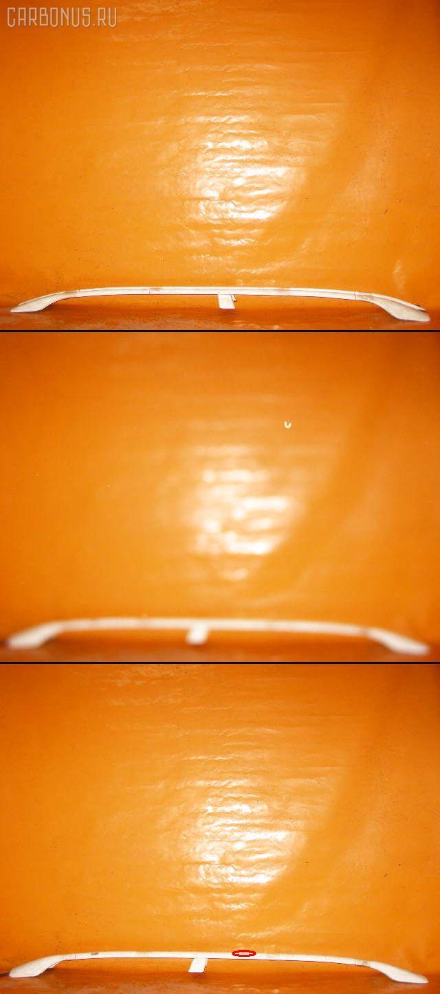 Багажник TOYOTA IPSUM SXM10G. Фото 8