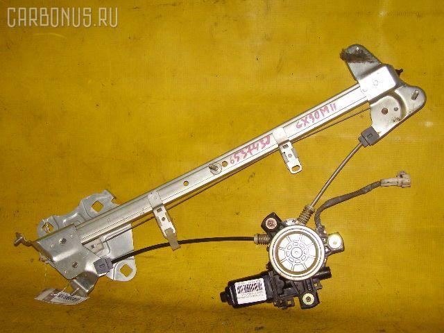 Стеклоподъемный механизм TOYOTA MARK II GX90. Фото 11