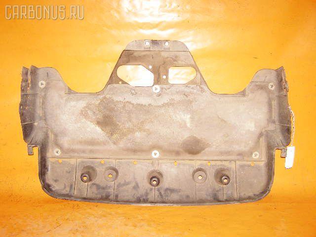 Защита двигателя SUBARU LEGACY WAGON BG5 EJ20. Фото 4