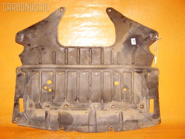 Защита двигателя TOYOTA GX90 1G-FE. Фото 2