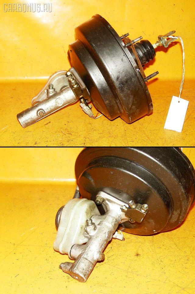 Главный тормозной цилиндр TOYOTA SV30 4S-FE. Фото 1