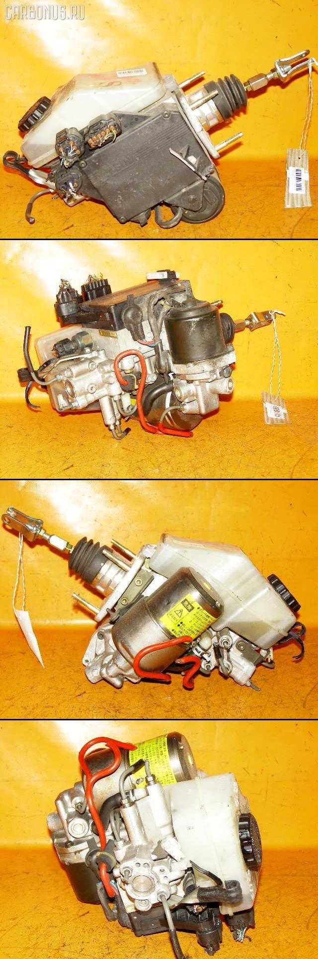 Главный тормозной цилиндр TOYOTA PROGRES JCG10 1JZ-FSE. Фото 1