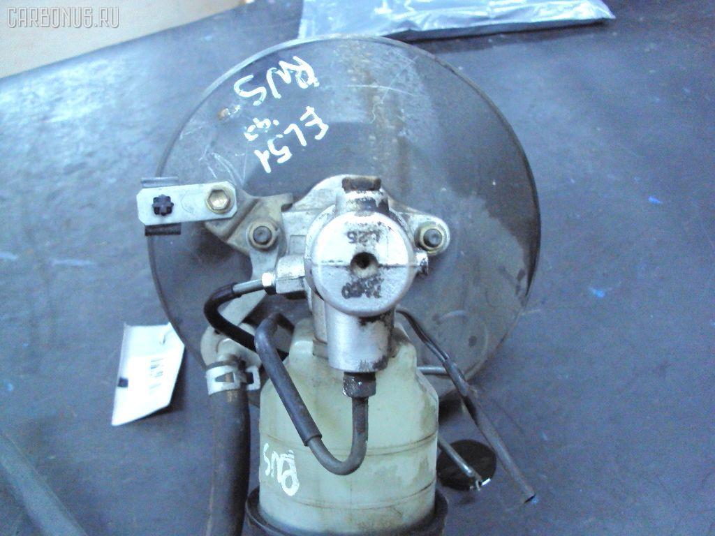 Главный тормозной цилиндр TOYOTA EL51 4E-FE. Фото 1