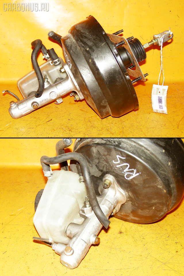 Главный тормозной цилиндр TOYOTA CELSIOR UCF21 1UZ-FE. Фото 1