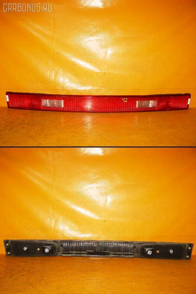 Стоп-планка HONDA ACCORD WAGON CF7. Фото 3