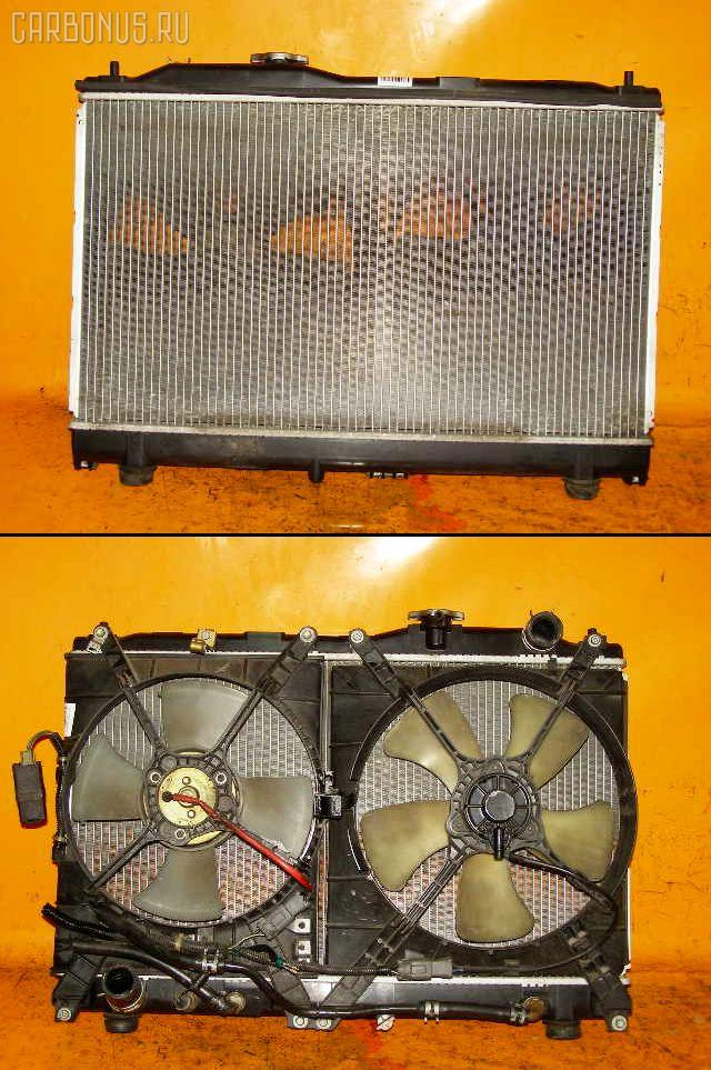 Радиатор ДВС HONDA UA1 G20A. Фото 10