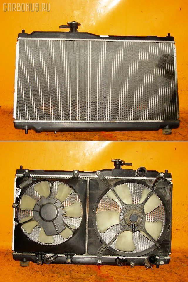 Радиатор ДВС HONDA S-MX RH1 B20B. Фото 8