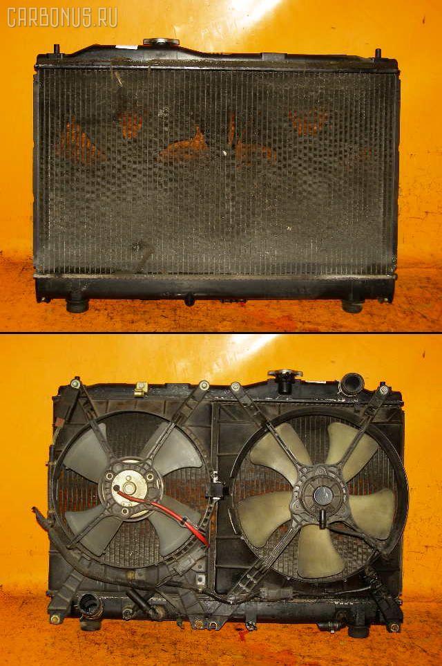 Радиатор ДВС HONDA UA1 G20A. Фото 11