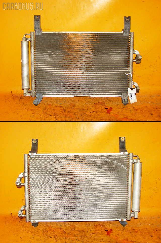 Радиатор кондиционера MITSUBISHI PAJERO MINI H58A 4A30. Фото 1