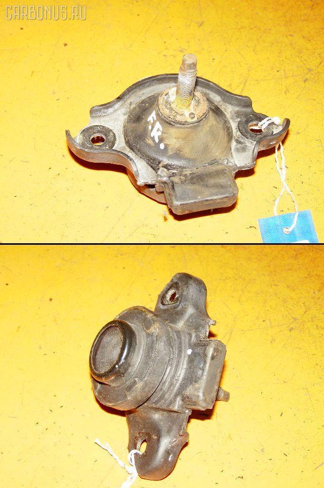 Подушка двигателя HONDA FIT GD1 L13A. Фото 6