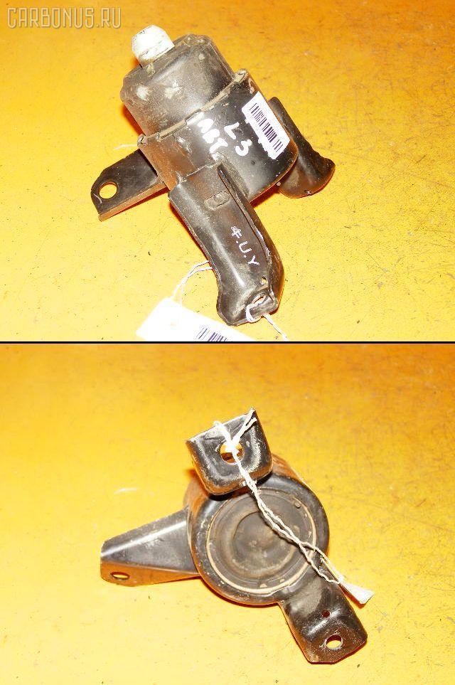 Подушка двигателя MAZDA ATENZA SPORT GG3S L3-VE