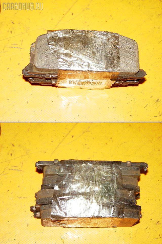 Тормозные колодки TOYOTA AE100 5A-FE. Фото 4
