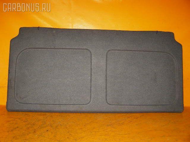 Шторка багажника HONDA HR-V GH1. Фото 1
