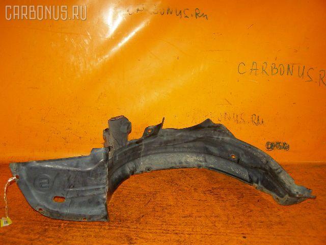 Подкрылок NISSAN CUBE Z10 CG13DE. Фото 2