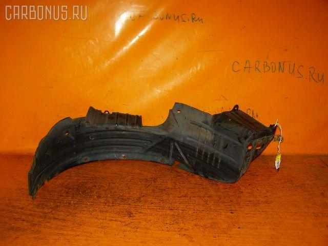 Подкрылок HONDA HR-V GH1 D16A Фото 1