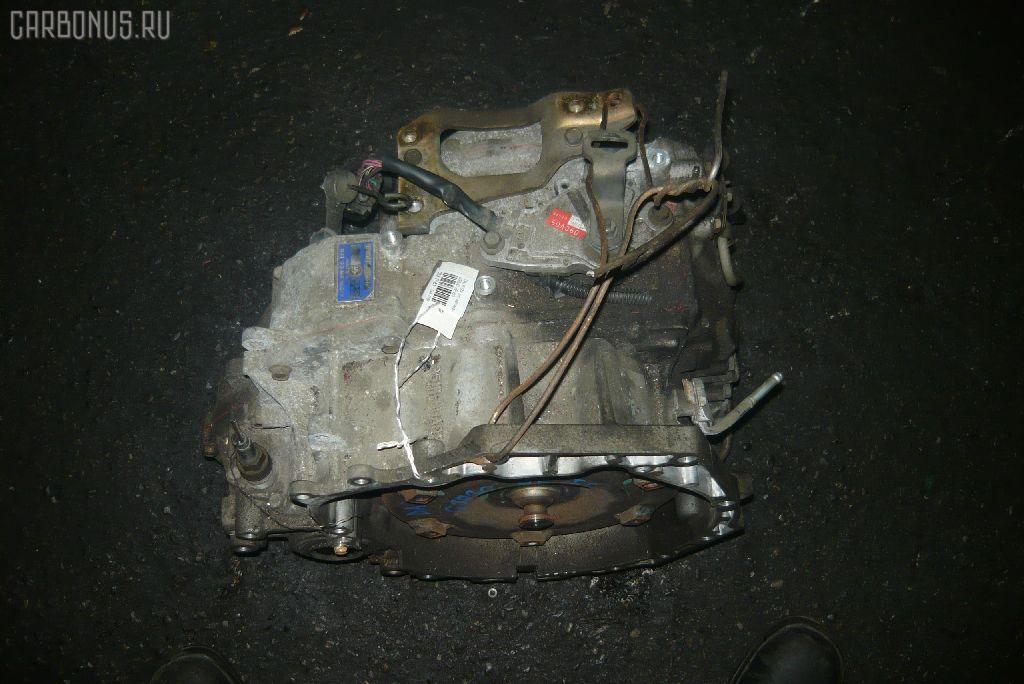 КПП автоматическая DAIHATSU PYZAR G303G HE-EG. Фото 3