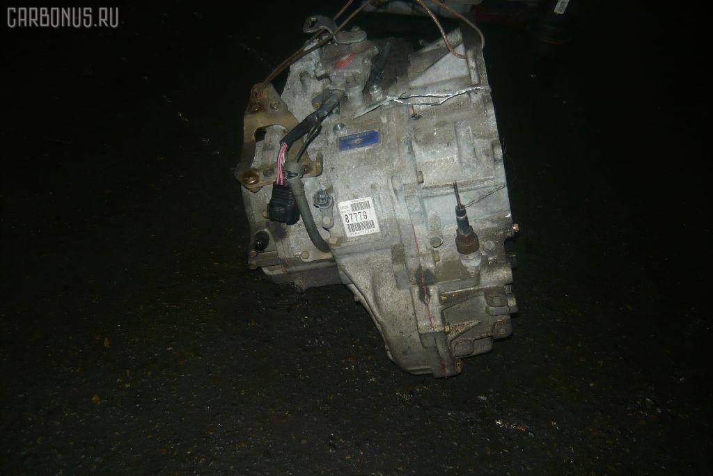 КПП автоматическая DAIHATSU PYZAR G303G HE-EG. Фото 6