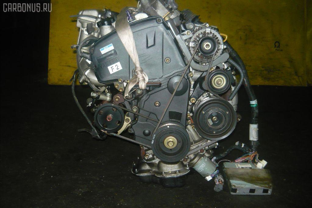 Двигатель TOYOTA CARINA ED ST202 3S-GE. Фото 1