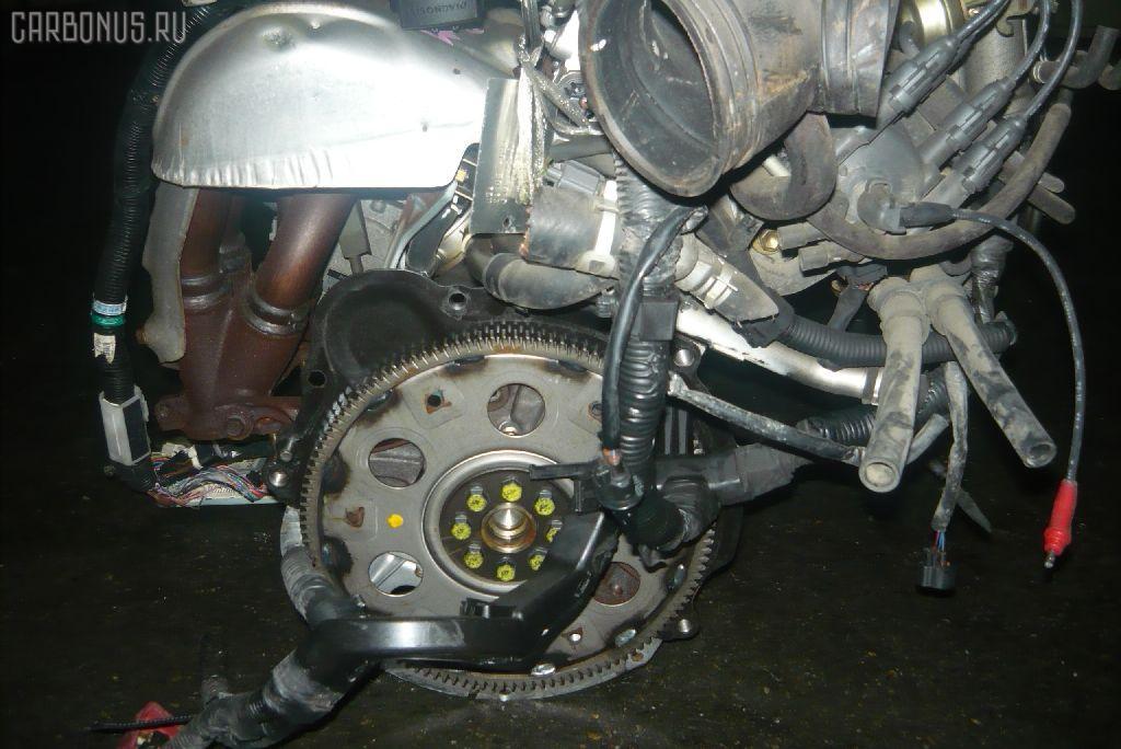 Двигатель TOYOTA CARINA ED ST202 3S-GE. Фото 4