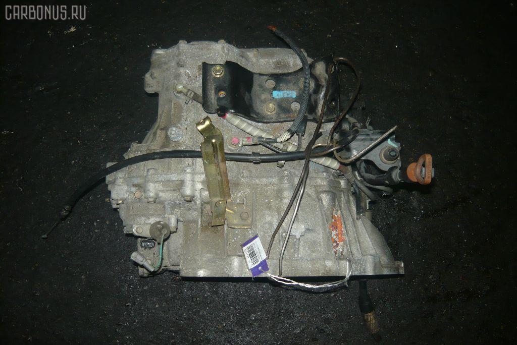 КПП автоматическая TOYOTA COROLLA LEVIN AE101 4A-GE. Фото 2