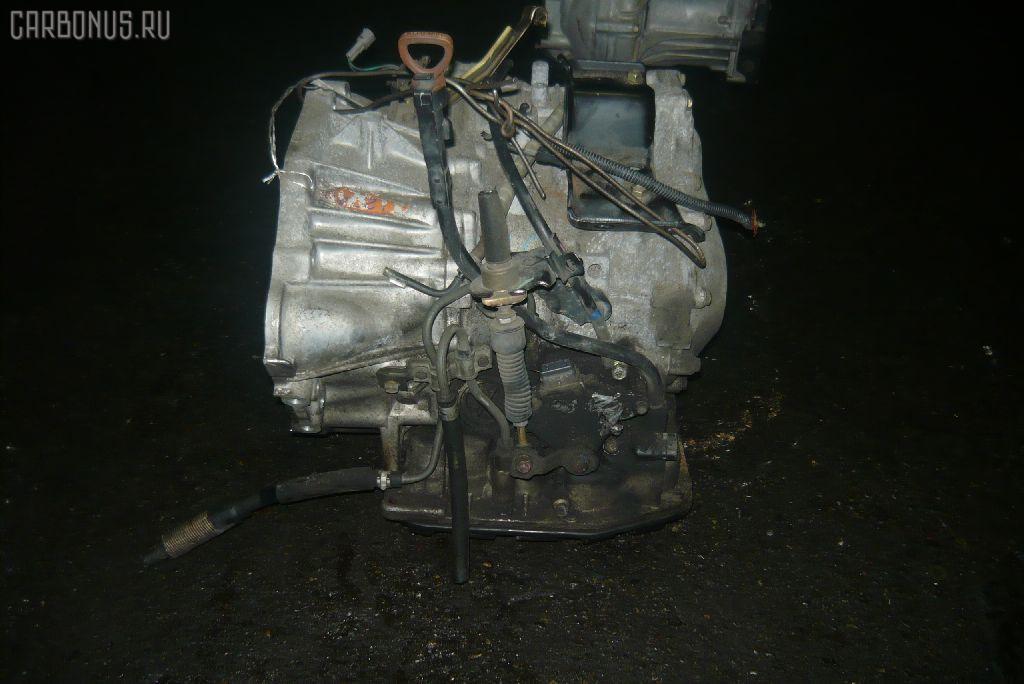 КПП автоматическая TOYOTA COROLLA LEVIN AE101 4A-GE. Фото 3