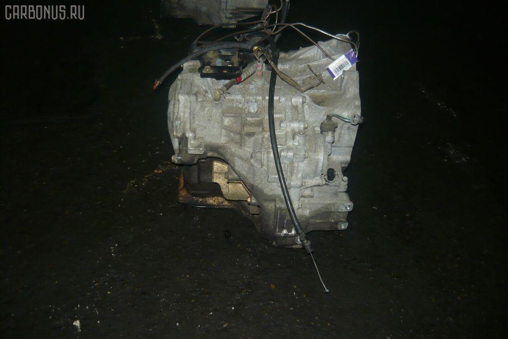 КПП автоматическая TOYOTA COROLLA LEVIN AE101 4A-GE. Фото 5