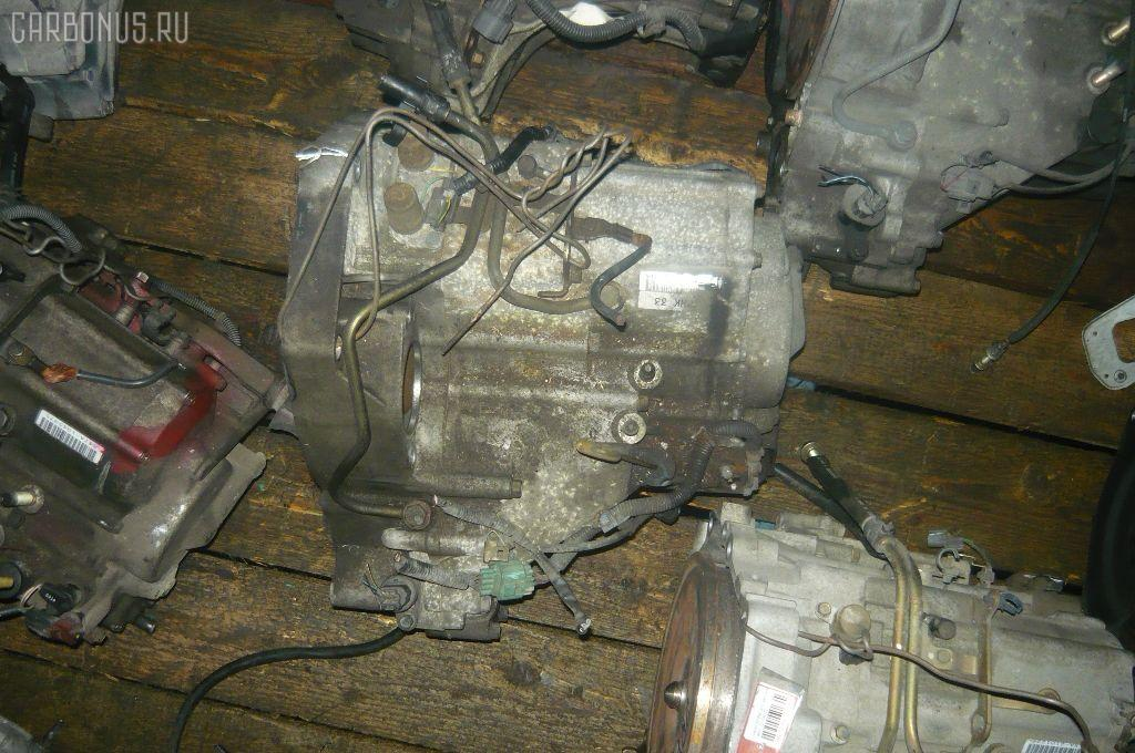 КПП автоматическая HONDA CR-V RD2 B20B. Фото 8