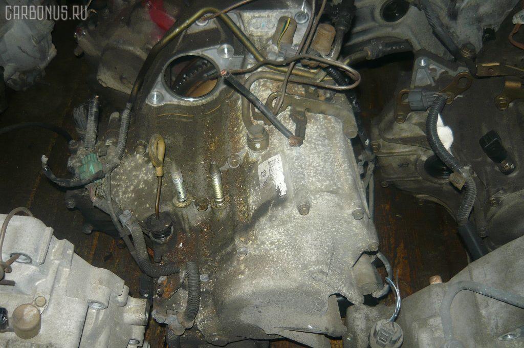 КПП автоматическая HONDA CR-V RD2 B20B. Фото 9