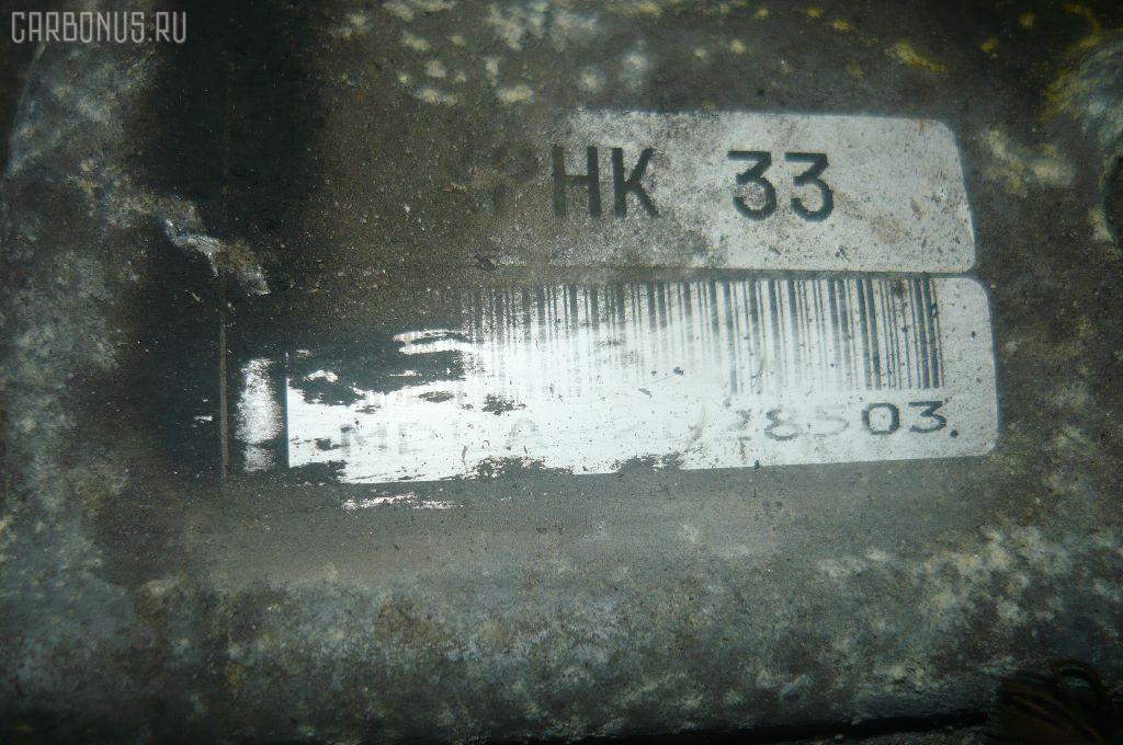 КПП автоматическая HONDA CR-V RD2 B20B. Фото 11