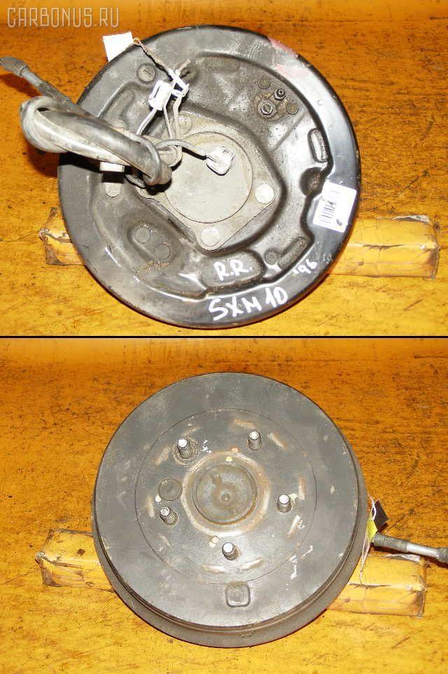 Ступица TOYOTA IPSUM SXM10G 3S-FE. Фото 3