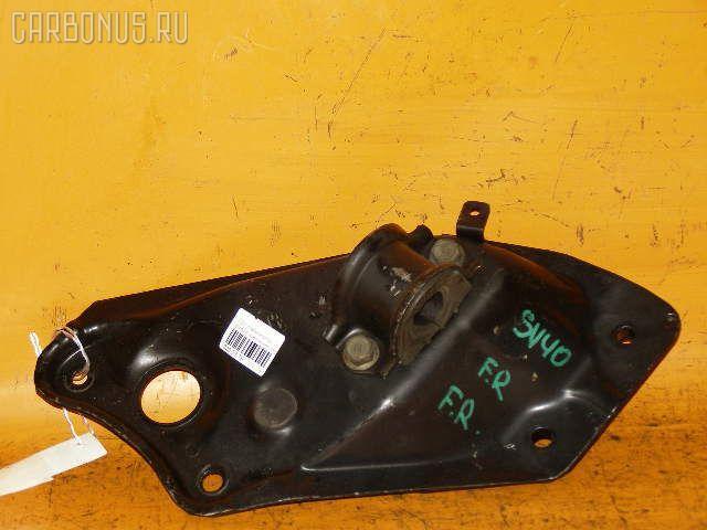 Стабилизатор TOYOTA SV40. Фото 5