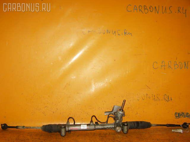 Рулевая рейка SUBARU TRAVIQ XM220 Z22SE. Фото 2